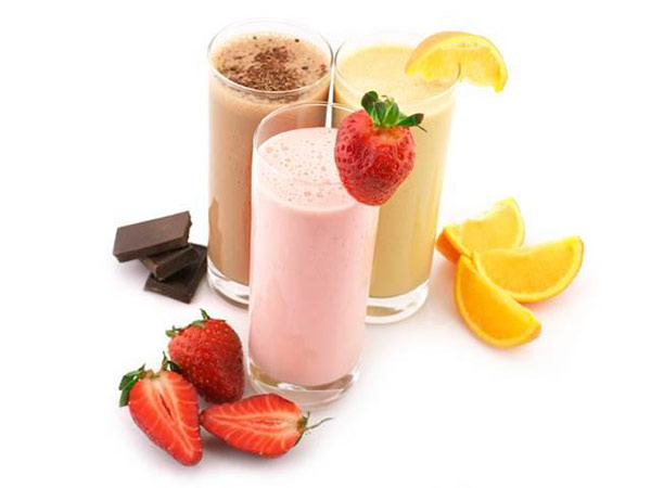 Healthy Weight Loss Shakes for Women