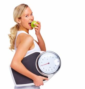 Tips for Avoiding Work Weight Gain