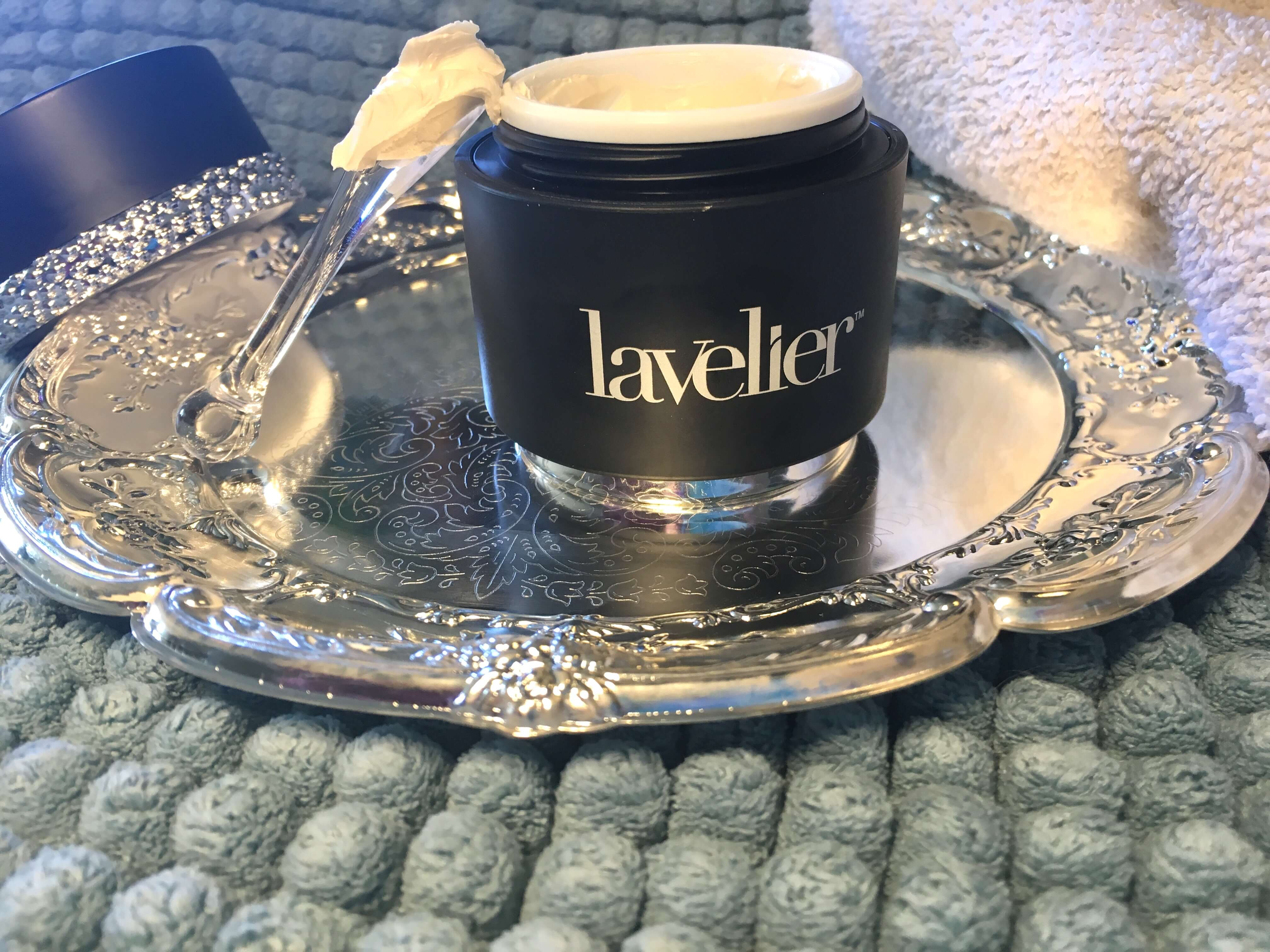 Review: Lavelier Skincare for Livelier Skin – Health Articles