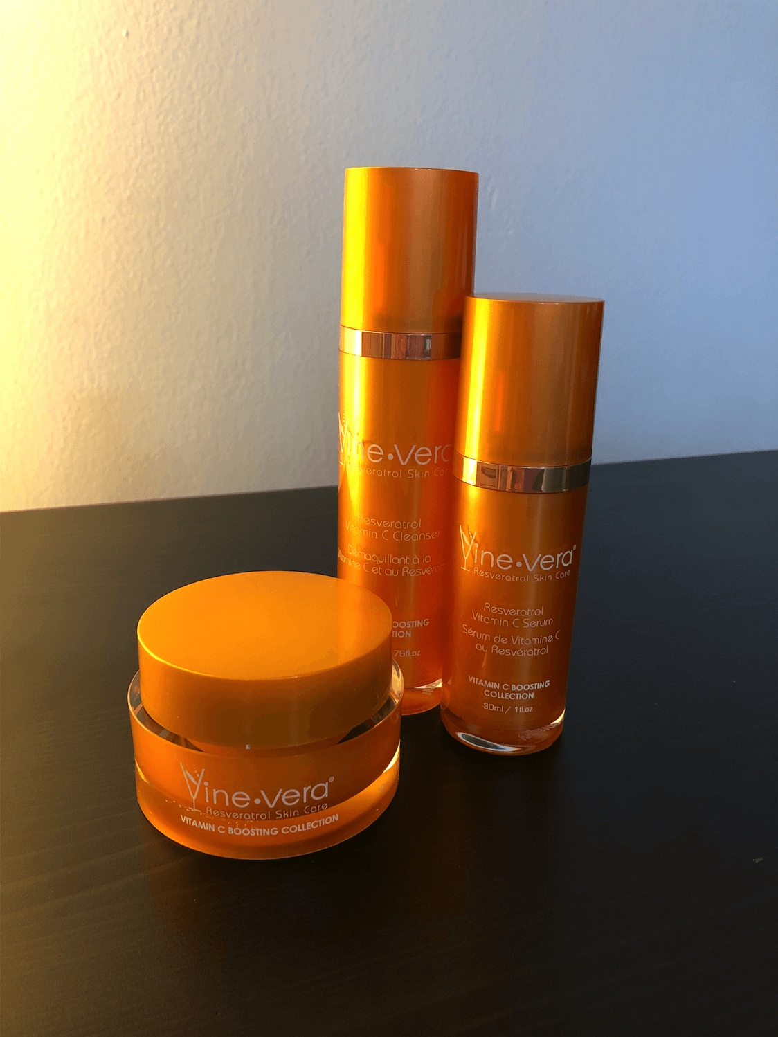 Review Vitamin C Collection By Vine Vera Health Articles